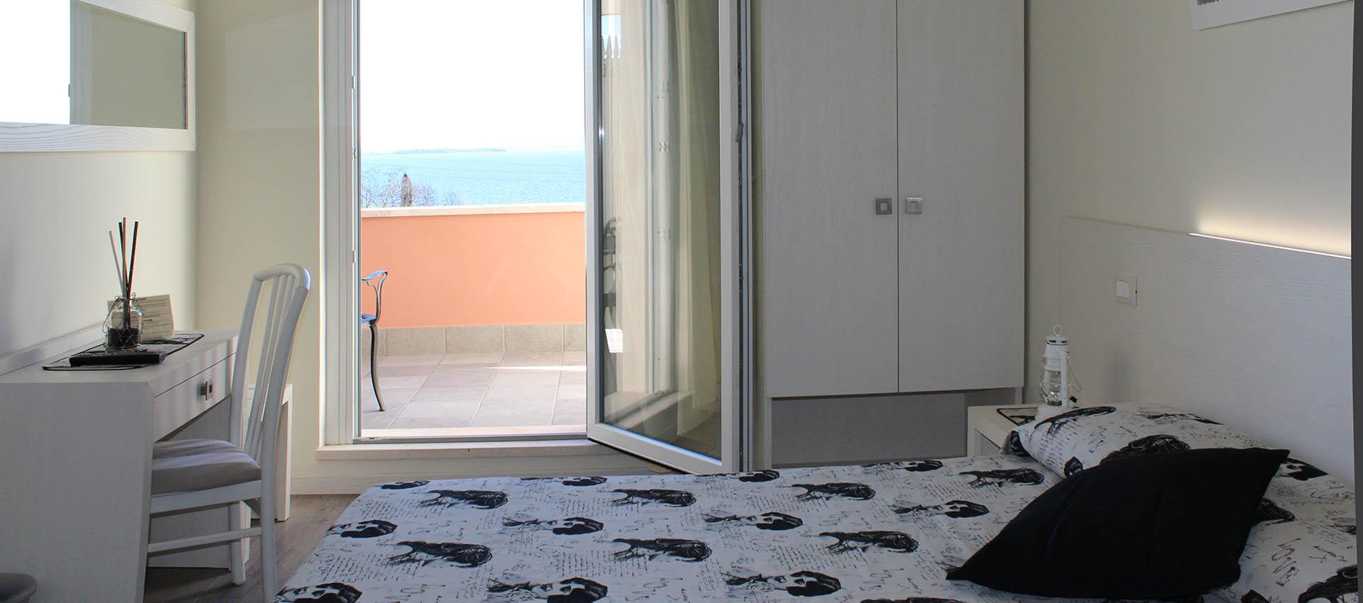 Zimmer Hotel Cristina - Lazise