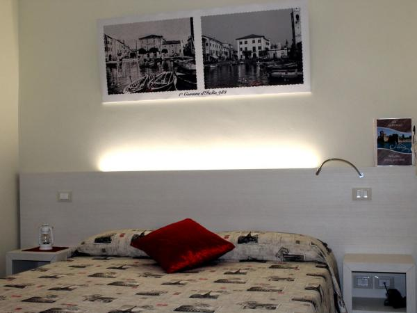 Camere Hotel Cristina - Lazise
