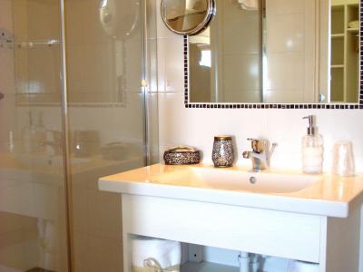 Bathroom Hotel Cristina - Lazise