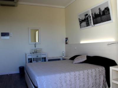 Camera Matrimoniale Hotel Cristina - Lazise