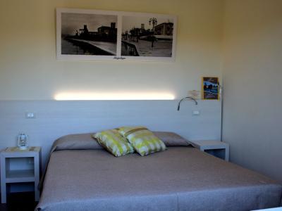 Doppelzimmer Hotel Cristina - Lazise
