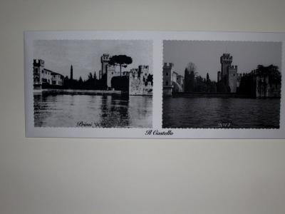 Hotel Cristina - Lazise
